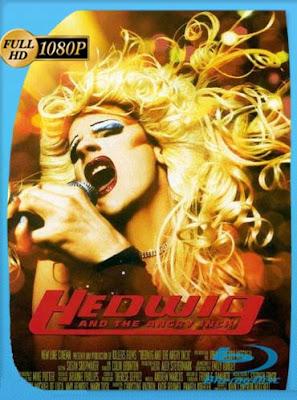 Hedwig y la Pulgada Cabreada (2001)HD[1080P]latino[GoogleDrive] DizonHD