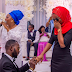 Bestman proposes to his girlfriend at a wedding (Photos)