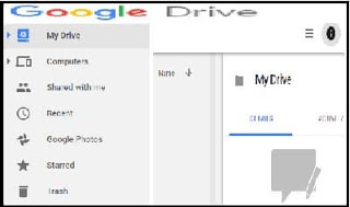2+ Markable Points: How To Recover Deleted Files From Google Drive