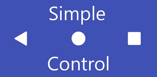Simple Control v2.7.5 Virgo [Unlocked]