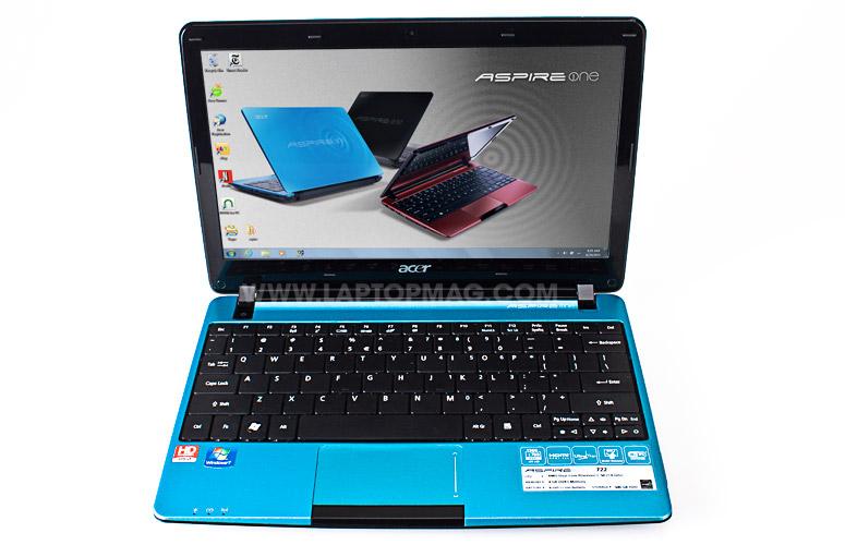 Acer Aspire One 532h Netbook Broadcom Bluetooth Windows 7 64-BIT