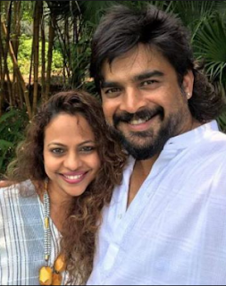 R. Madhavan Family Wife Son Daughter Father Mother Marriage Photos Biography Profile