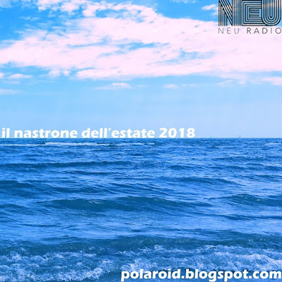 Il nastrone dell'estate 2018 - polaroid.blogspot.com