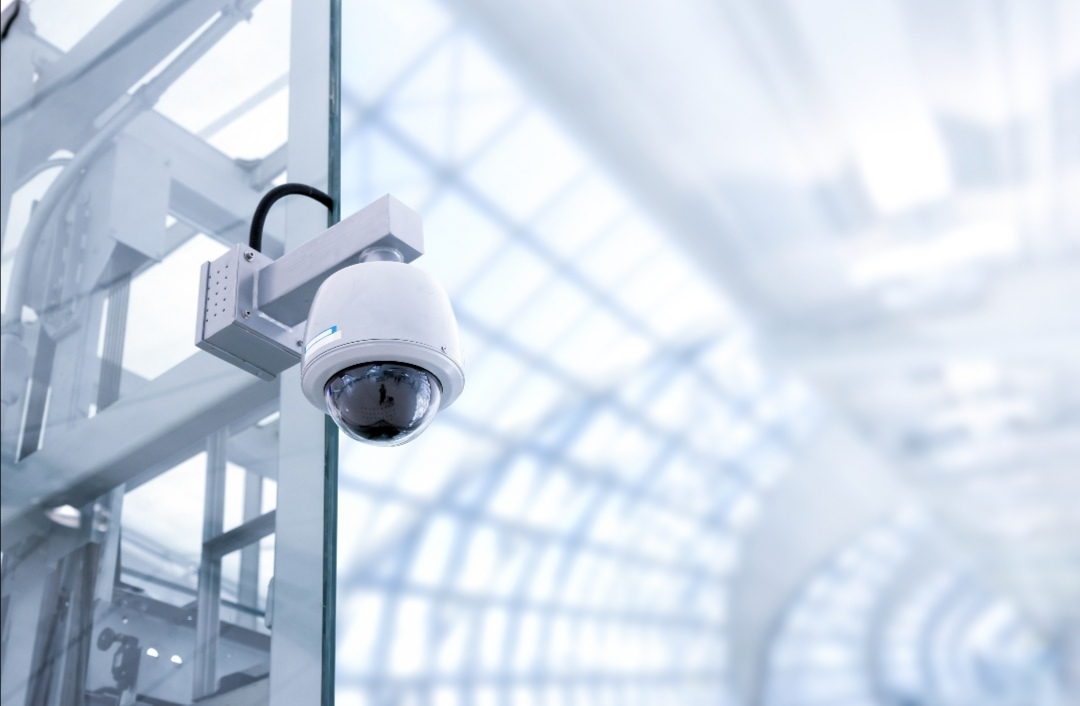Solid Building Security System