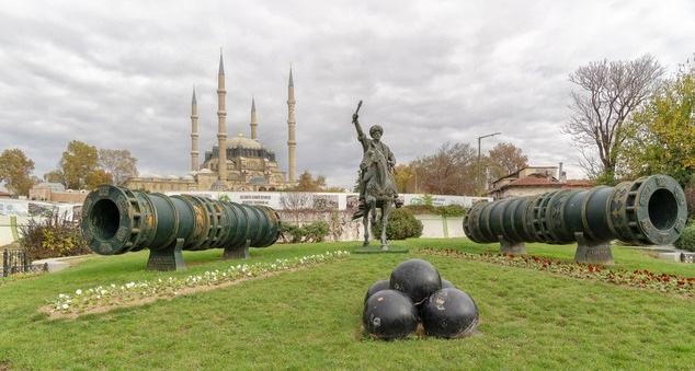 #Vesti #Kosovo #Metohija #Srbija #Džamija #Otomansko_carstvo #Jedrene #Turska