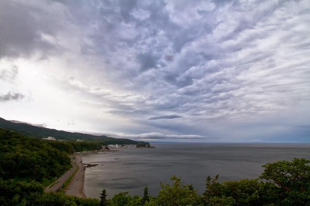 北海道自由行-知床國家公園