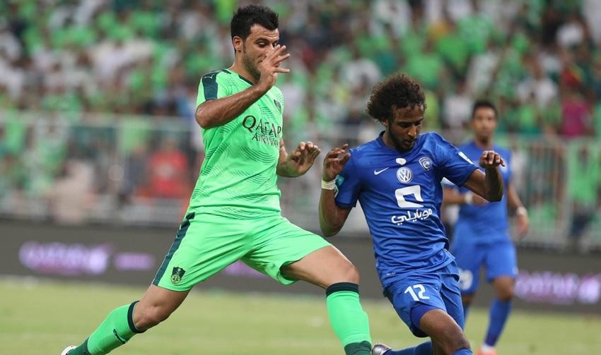 نتيجة مباراة الهلال والأهلي السعودي بتاريخ 13-08-2019 دوري أبطال آسيا