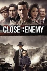 Close to the Enemy Temporada 1×04 Online
