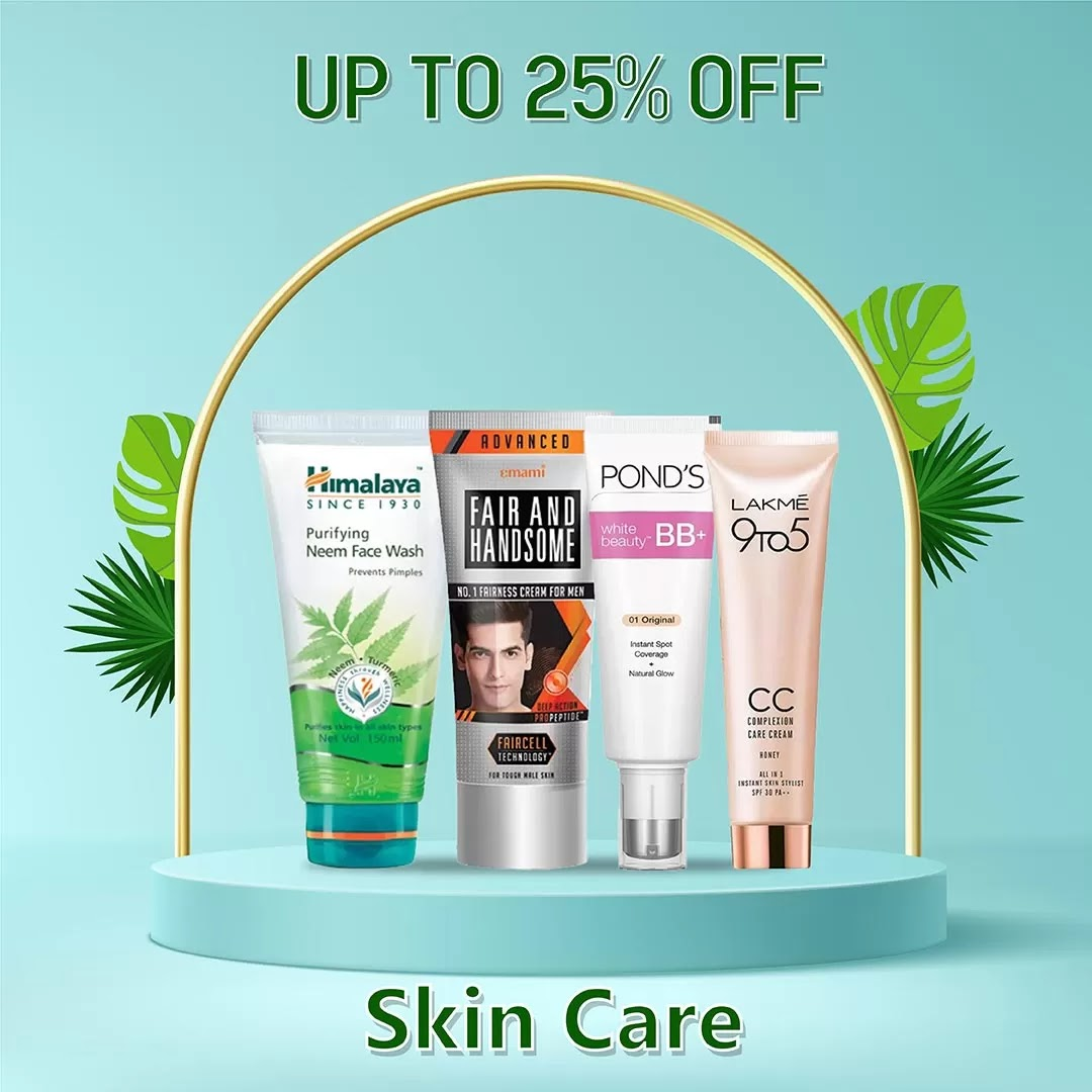 Skin Care 88