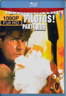 Loca Academia De Pilotos 2 [1993] [1080p BRrip] [Latino-Inglés] [LaPipiotaHD]