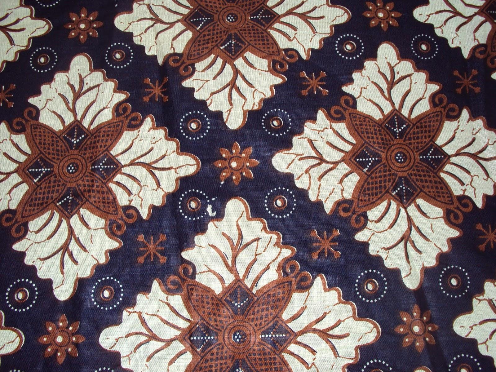 Gambar Batik Solo Sederhana  4b9e76921f