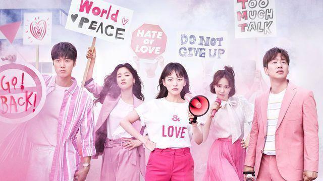 Download Drama Korea Be Melodramatic Sub Indo Batch