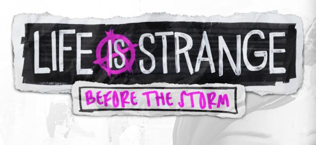 Ya disponible la versión física Limited Edition de LIFE IS STRANGE™: BEFORE THE STORM