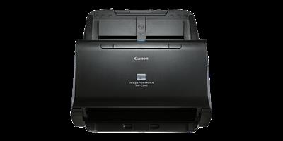 Canon imageFORMULA DR-C240 Driver Download