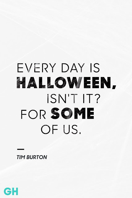 Sweet Quote of Halloween