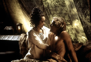a knights tale-shannyn sossamon-heath ledger