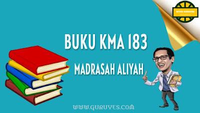 untuk MA Peminatan Keagamaan kurikulum  Unduh Buku Ilmu Hadis MA Kelas 11 Pdf Sesuai KMA 183