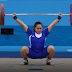 Hidilyn Diaz, The Filipina Who Wins in Rio Olympics 2016
