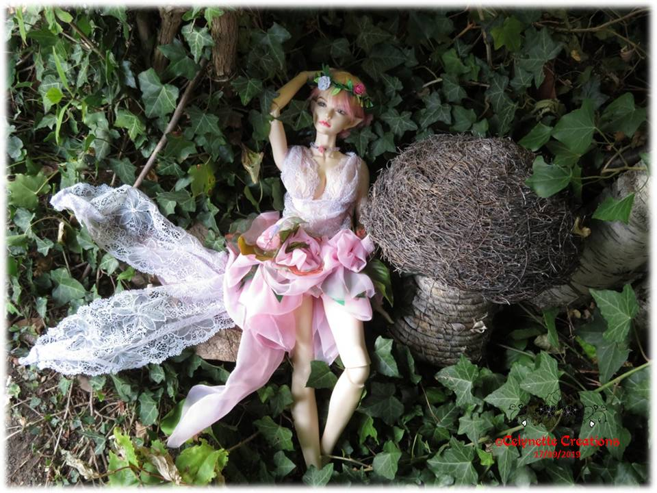 Dolls d'Artistes & others: Calie, Bonbon rose - Page 34 Diapositive31