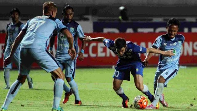 Persib Bandung vs Persela Lamongan
