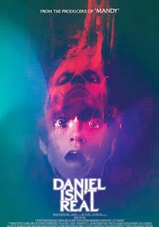 مشاهدة فيلم Daniel Isn't Real 2019 مترجم