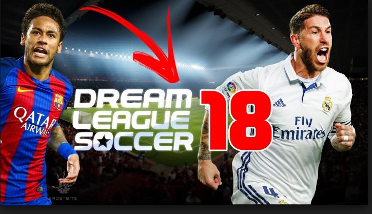file patch dream league soccer 2018
