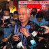 Najib cadangkan BN beri sokongan pada Anwar mengikut sumber dalam UMNO