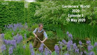Gardeners' World 2020 Episode 9 15 May 2020