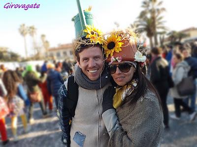foto carnevale viareggio