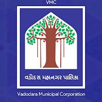 Vadodara Municipal Corporation (VMC) Recruitment 2019 | Various Posts (Re-Open):