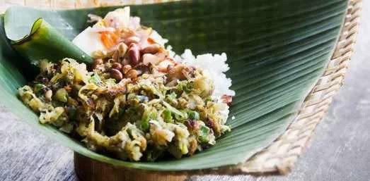 Kuliner Khas Bali yang Legendaris
