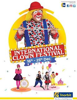 International Clown Festival