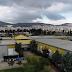 """""""Επιχείρηση Ελευθερία. Εκθεσιακό Περιστερίου.Αυτό είναι το μεγαλύτερο εμβολιαστικό κέντρο της Ελλάδας"""" [βίντεο]"""