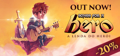 Songs for a Hero A Lenda do Heroi-PLAZA