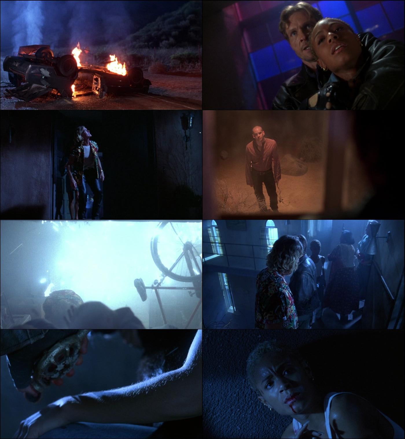 Historias de la cripta caballero del diablo 1080p Latino