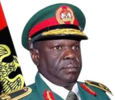 Missing General Alkali's Body Finally Found