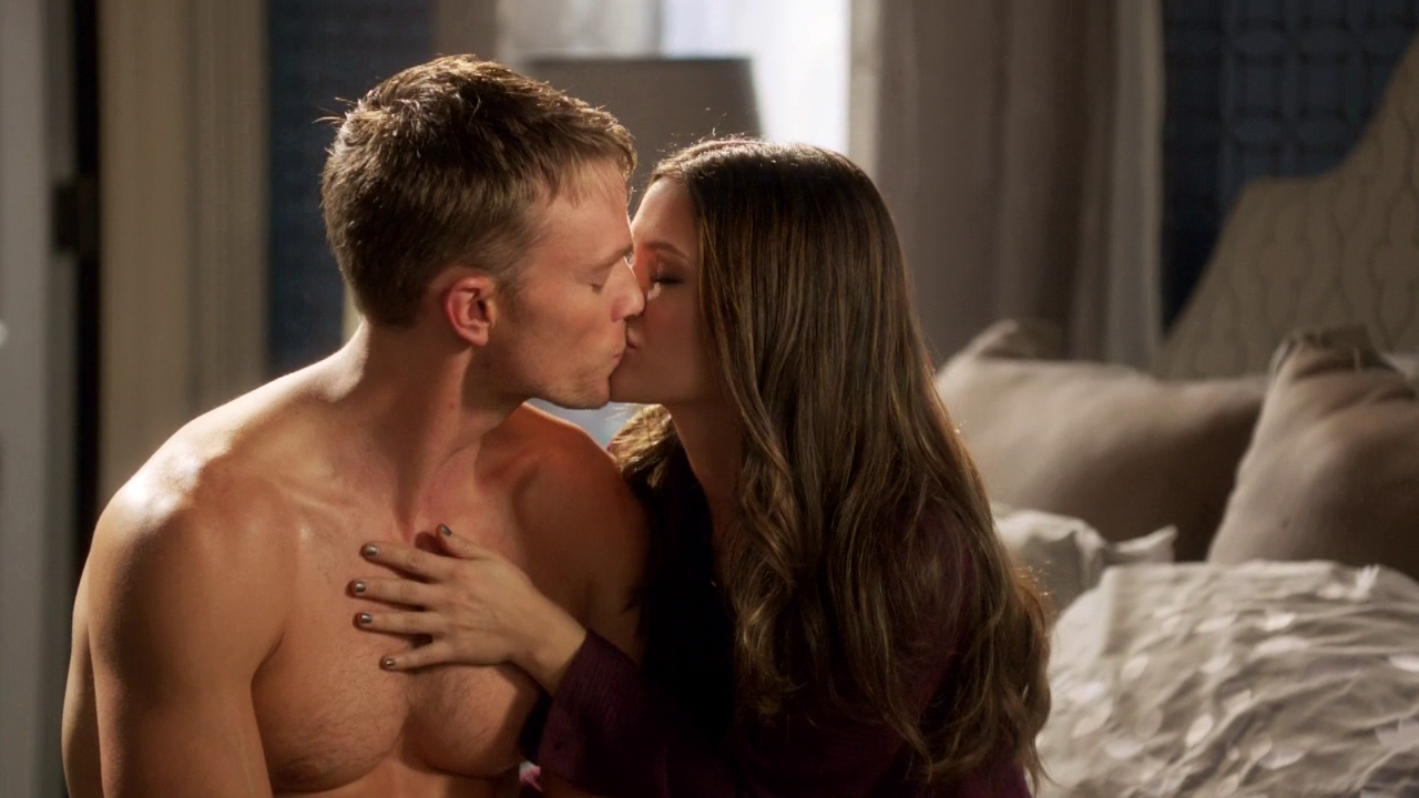 The not so impartial review: Hart of Dixie : Self ... Wade And Zoe Hart Of Dixie