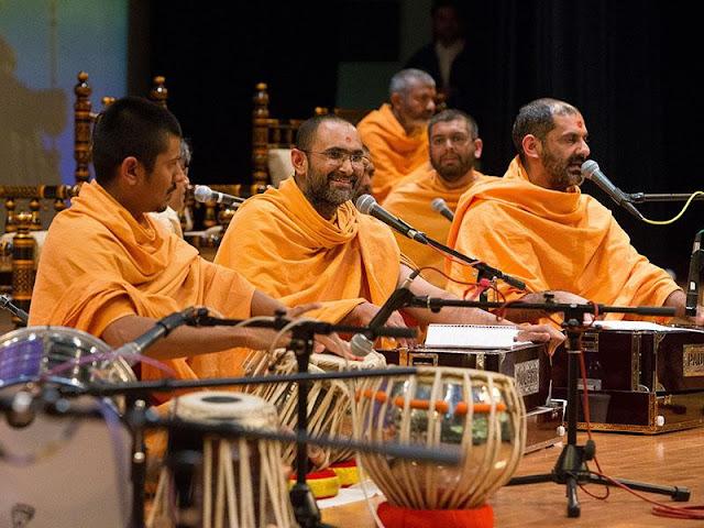 BAPS Swaminarayan Kirtan Bhajan