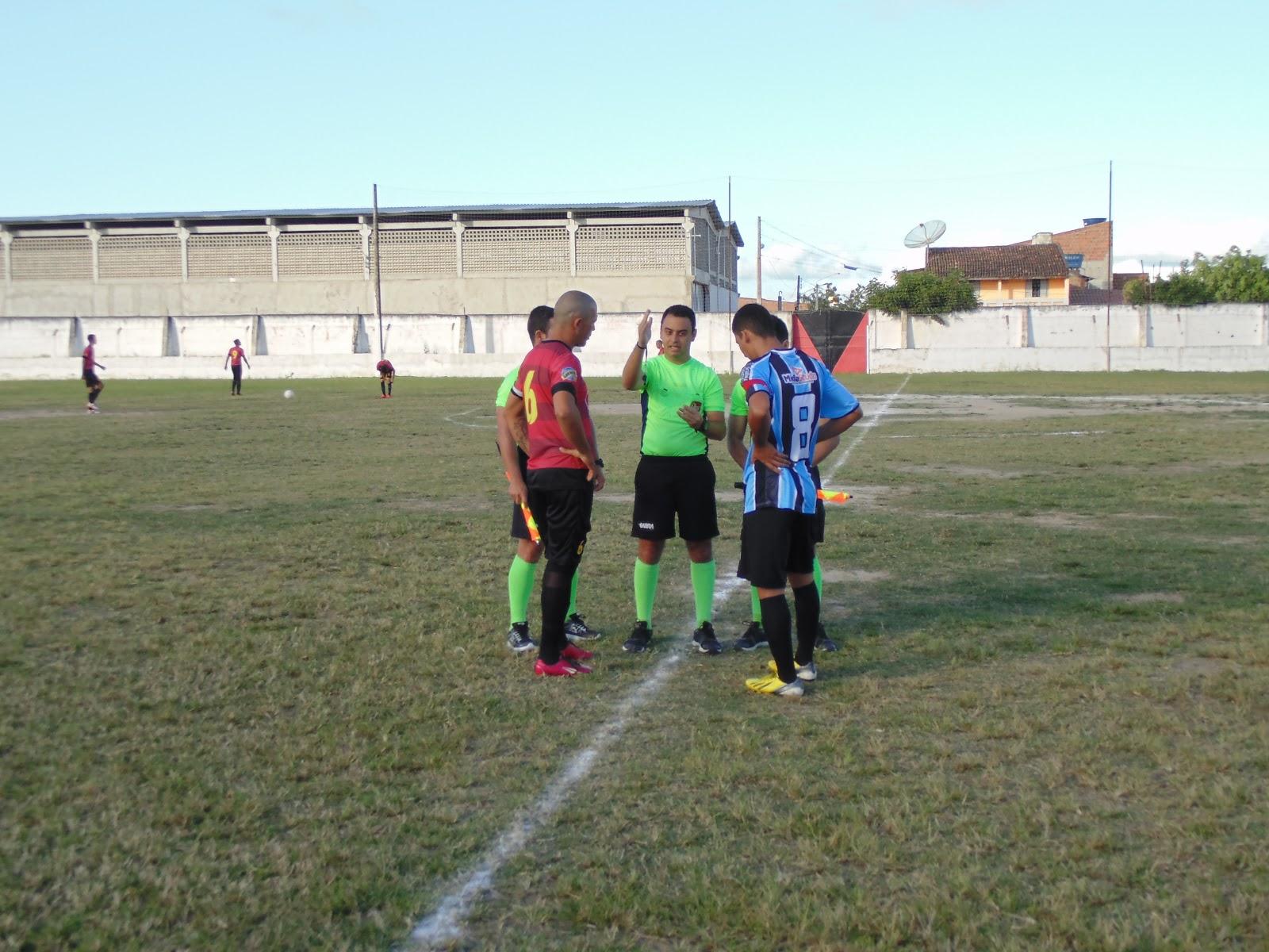 08996a4260 Tarde de lindos gols no Estádio Erasmo Feitosa! - Tudo sobre o ...