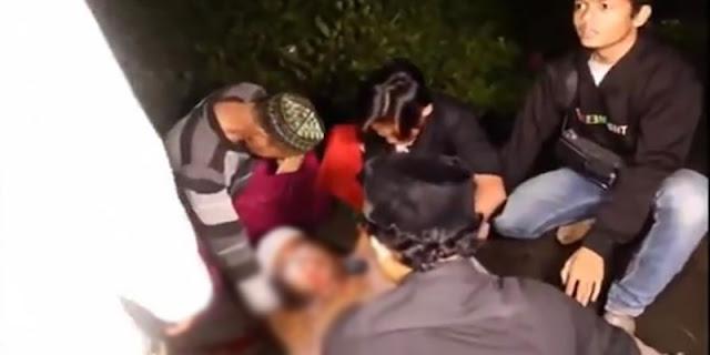 Viral Video Gus Idris Ditembak, Kapolda Jatim: Gak Bener