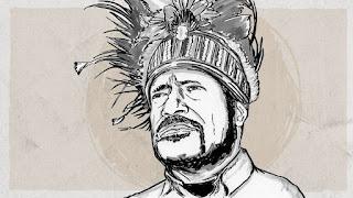 ULMWP Umumkan Pemerintah Sementara di Papua, Merdeka dari Indonesia