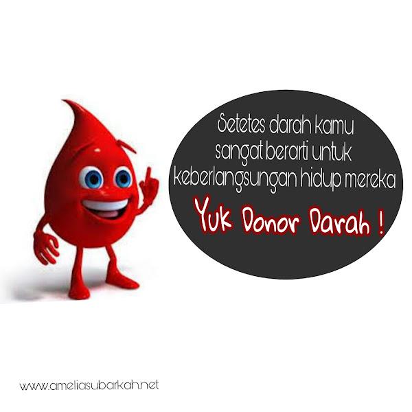 Donor Darah Bakti BCA ke -100 Pecahkan Rekor MURI