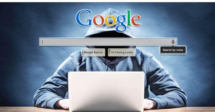 The Google Dorks : Use Google For Hacking websites, Databases and