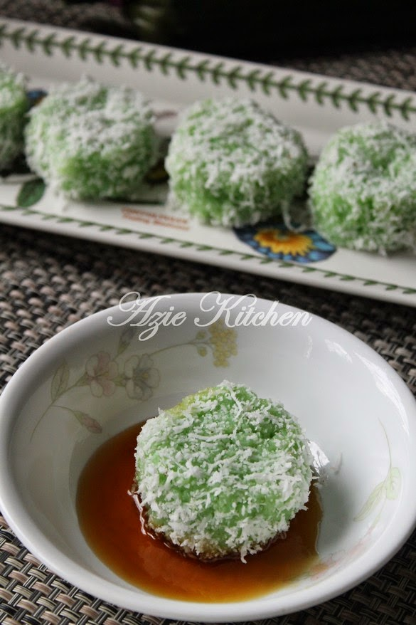 Kuih Lopes Azie Kitchen