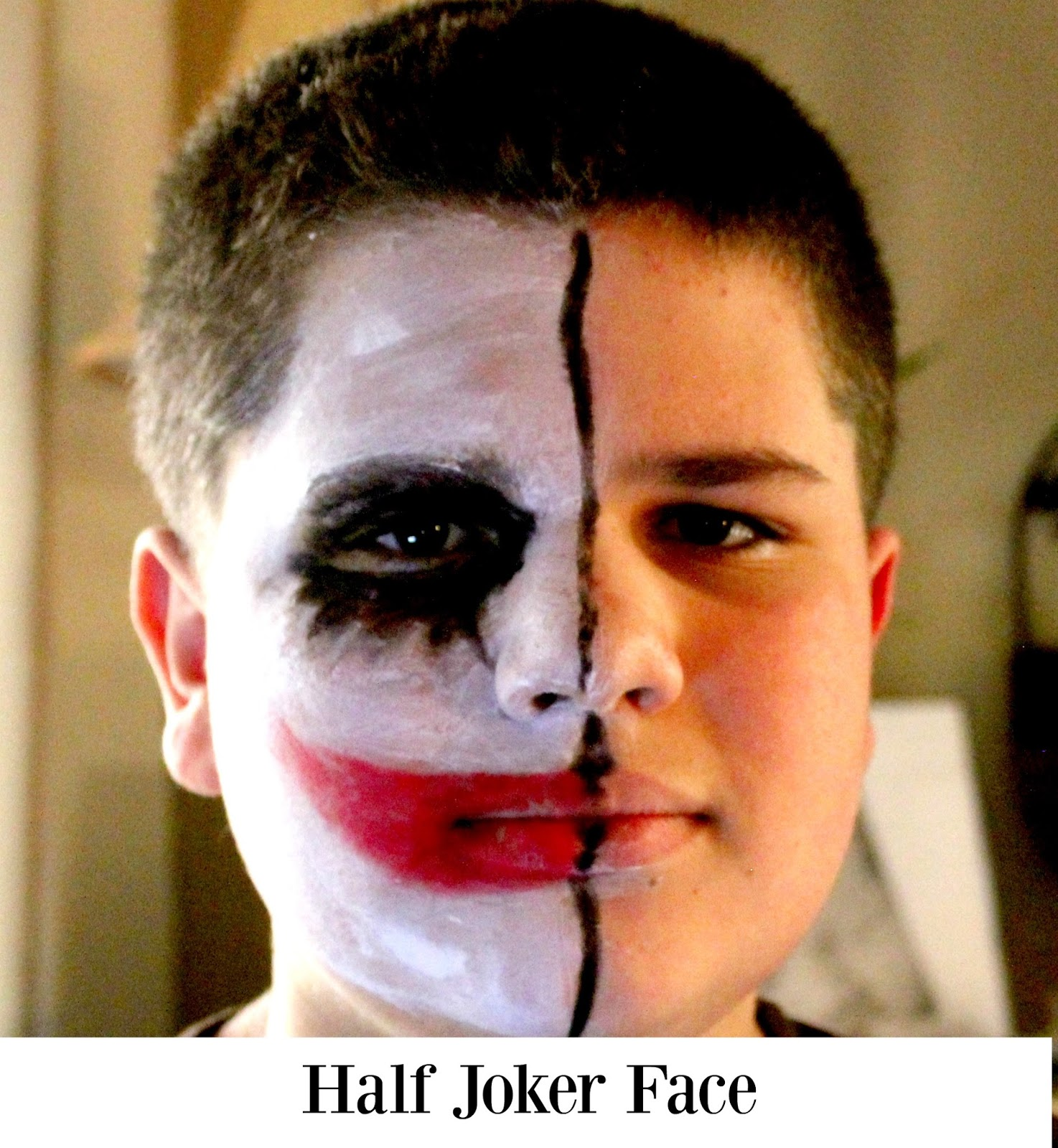 easy halloween makeup ideas for kids and baby lille