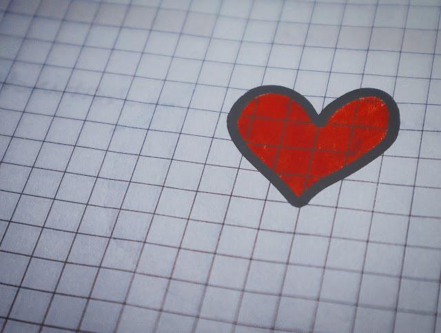 """Идиомы → со словом """"сердце""""."""