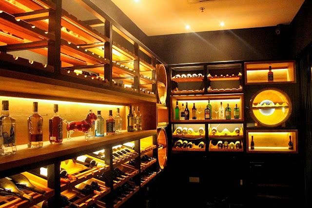 Spice Grill @ Puteri Harbour, Johor, Malaysia 新山 公主港 高级印度料理餐厅 南印度 印度餐