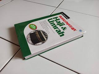 7 Buku Pintar Haji & Umrah Penulis HM. Iwan Gayo