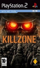 220px Killzonecoverart - Killzone (2004) PS2