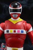 Power Rangers Lightning Collection In Space Red Ranger vs Astronema 04